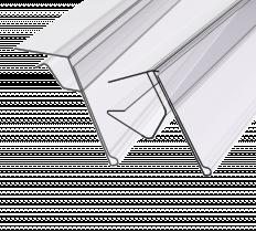 Ценникодержатели на стеклянные и деревянные полки